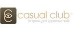 Casual Club — Клуб знакомств для взрослых!